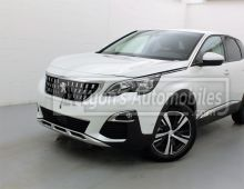 Peugeot 3008 NOUVEAU 1.5 BLUEHDI 130 CH S/S ALLURE AVEC GPS MIRROR SCREEN ET CAMERA